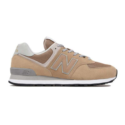 ニューバランス  Running Style ML574 ML574EBED HEMP 28.0cm
