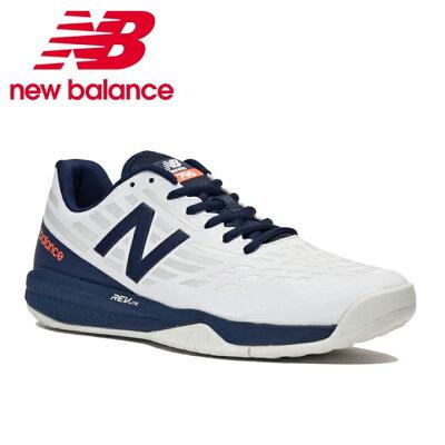 ニューバランス New Balance TENNIS MCO796V1 MCO796K12E WHITE/PIGMENT 26.0cm