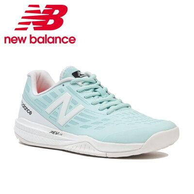 ニューバランス New Balance TENNIS WCO796V1 WCO796S1D REEF 23.0cm