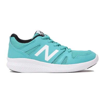 ニューバランス New Balance KID'S YK570 YK570GR GREEN 23.0cm