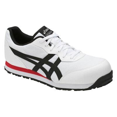 アシックスFCP201作業靴 asics ウィンジョブ CP201 ローカット