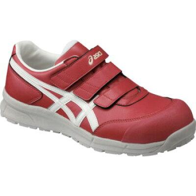 アシックス 安全靴 スニーカー FCP301作業靴 asics ウィンジョブ CP301 ローカット マジック JSAA規格A種