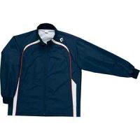 CB162501S-2911-XO コンバース ウォームアップジャケット ネイビー/ホワイト・XO CONVERSE CB162501S2911XO