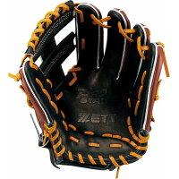 ゼット ZETT軟式 グラブ プロステイタス 二塁手遊撃手用 BRGB30550 軟式グローブ 野球用品