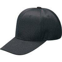 ゼット ベースボールキャップ BH566 色 : ブラック サイズ : 54