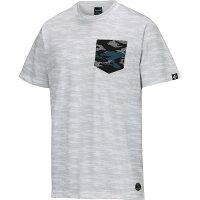 コンバース BC BACKCOURT EDITION 昇華プリントTシャツ XO ホワイトカモ #CBE271302-1100C
