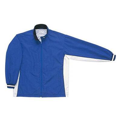 コンバース 8F_ウォームアップジャケット CB182102S 色 : Rブルー/ホワイト サイズ : XO