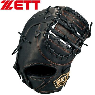 ゼット 野球 少年軟式野球用 ファーストミット ゼロワンステージ BJFB71913-1900