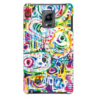SECOND SKIN Mie Halation / for GALAXY Note Edge SC-01G/docomo DSC01G-ABWH-193-K69I