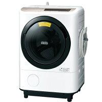 HITACHI ヒートリサイクル 風アイロン ビッグドラム BD-NV120CL(N)
