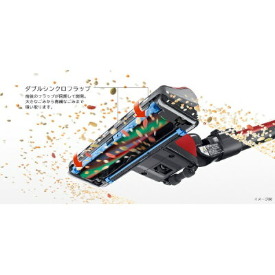 HITACHI パワーブーストサイクロン PV-BFH900(N)