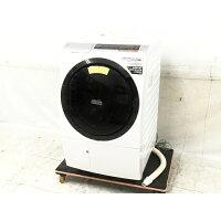 HITACHI ヒートリサイクル 風アイロン ビッグドラム BD-SX110CL(N)