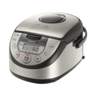 日立 RZ-BS10M-S シルバー IHジャー炊飯器 5.5合