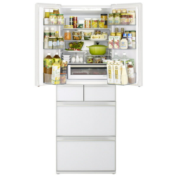 R 日立 hw52k 冷蔵庫