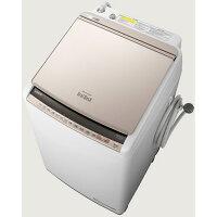 HITACHI ビートウォッシュ 洗濯乾燥機 BW-DV100E(N)