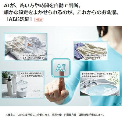 HITACHI ビートウォッシュ 洗濯乾燥機 BW-DV90E(S)
