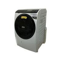 HITACHI ドラム式洗濯乾燥機 BD-SG100EL(W)