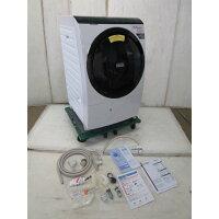 HITACHI ドラム式洗濯乾燥機 BD-SX110FL(N)