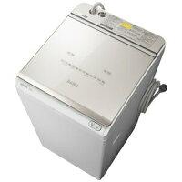 HITACHI 縦型洗濯乾燥機 BW-DKX120F(N)
