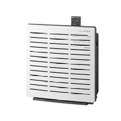 HITACHI 空気清浄機 加湿機能付 EP-ZN30S(W)