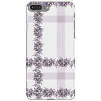 (スマホケース)SINDEE 「Suu Duo Flower」 / for iPhone 7 Plus/Apple (SECOND SKIN)