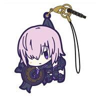 Fate/Grand Order シールダー / マシュ・キリエライト つままれストラップ グッズ