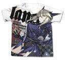 Fate/Grand Order ランサー / アルトリア・ペンドラゴン オルタ フルグラフィックTシャツ ホワイト / XL グッズ