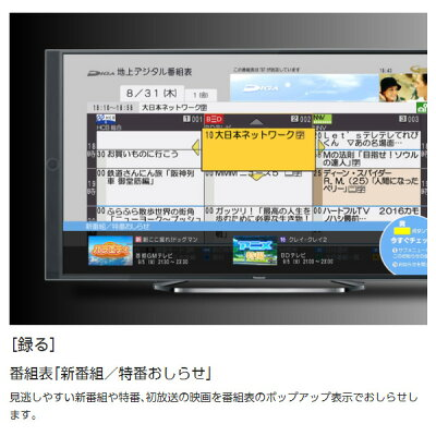 Panasonic ブルーレイ DIGA DMR-BRS530