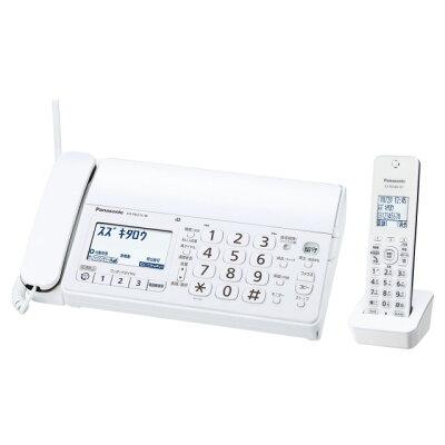 Panasonic  おたっくす KX-PD215DL-W