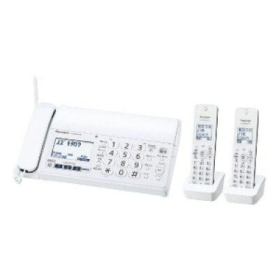 Panasonic  おたっくす KX-PZ210DW-W