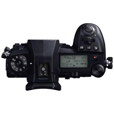 Panasonic  デジタルカメラ LUMIX DC-G9 DC-G9-K