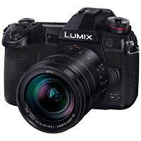 Panasonic  デジタルカメラ LUMIX DC-G9 DC-G9L-K