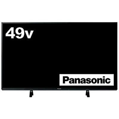 Panasonic  VIERA FX600 TH-49FX600 49.0インチ