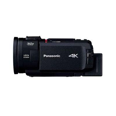 Panasonic  デジタル4Kビデオカメラ HC-WX1M-K