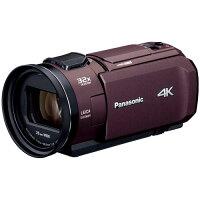 Panasonic  デジタル4Kビデオカメラ HC-VX1M-T