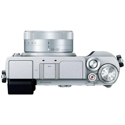 Panasonic  LUMIX GX7 Mark III 標準ズームレンズキット DC-GX7MK3K-S ミラーレス一眼カメラ  DC-GX7MK3 DC-GX7MK3K-S