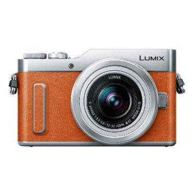 Panasonic  デジタルカメラ LUMIX DC-GF10 DC-GF10W-D