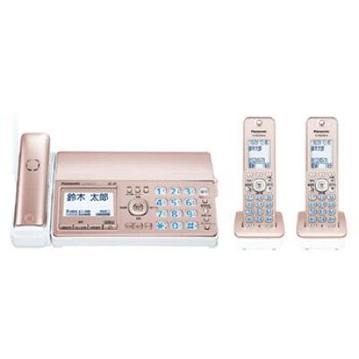 Panasonic  おたっくす KX-PZ510DW-N