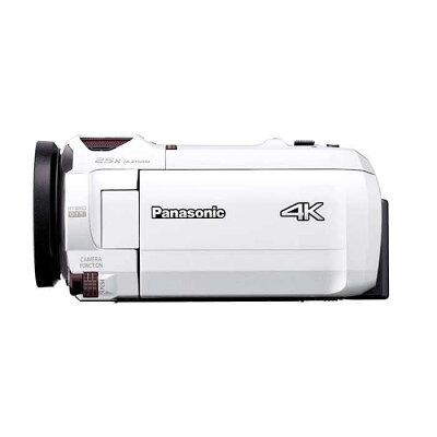 Panasonic  デジタル4Kビデオカメラ HC-VX990M-W