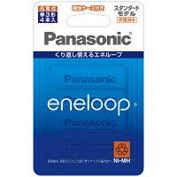 Panasonic エネループ BK-3MCC/4C