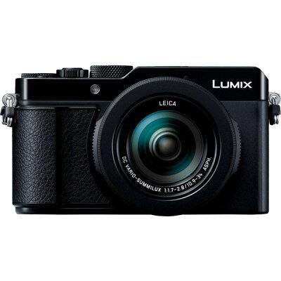 Panasonic  LUMIX LX DC-LX100M2