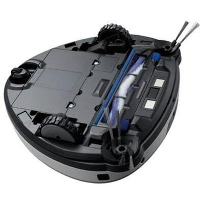 Panasonic  ロボット掃除機 RULO MC-RS810-W クリアホワイト