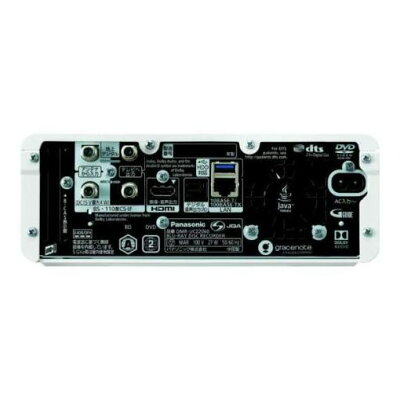 Panasonic  ブルーレイ おうちクラウド DIGA DMR-UCZ2060