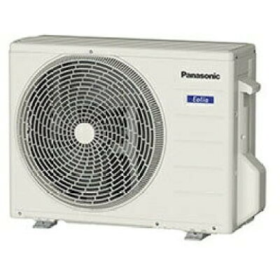 Panasonic エオリア エアコンF CS-229CF-W