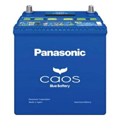パナソニック Panasonic N-60B19L/C7 カオス標準車/充電制御車用 高性能バッテリー N60B19L/C7