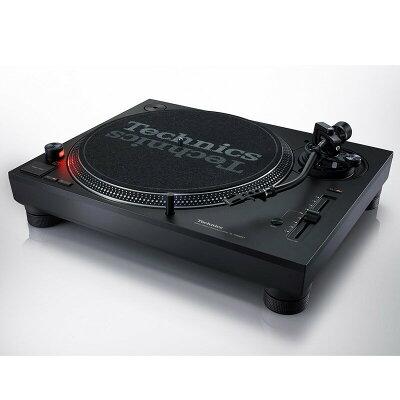 Technics DJターンテーブル SL-1200MK7-K