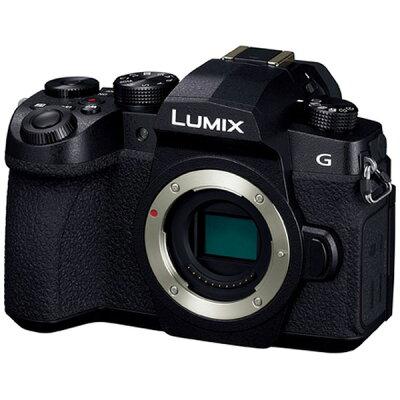 Panasonic  LUMIX ボディレンズ別売 DC-G99 DC-G99-K