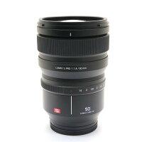 Panasonic レンズ LUMIX S PRO 50F1.4