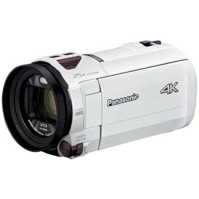 パナソニック ビデオ カメラ 取扱説明書 Panasonic