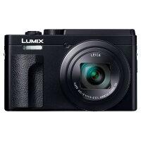 Panasonic コンパクトデジタルカメラ  LUMIX TZ DC-TZ95-K